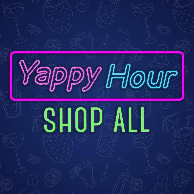 Shop all teddy the dog yappy hour collection