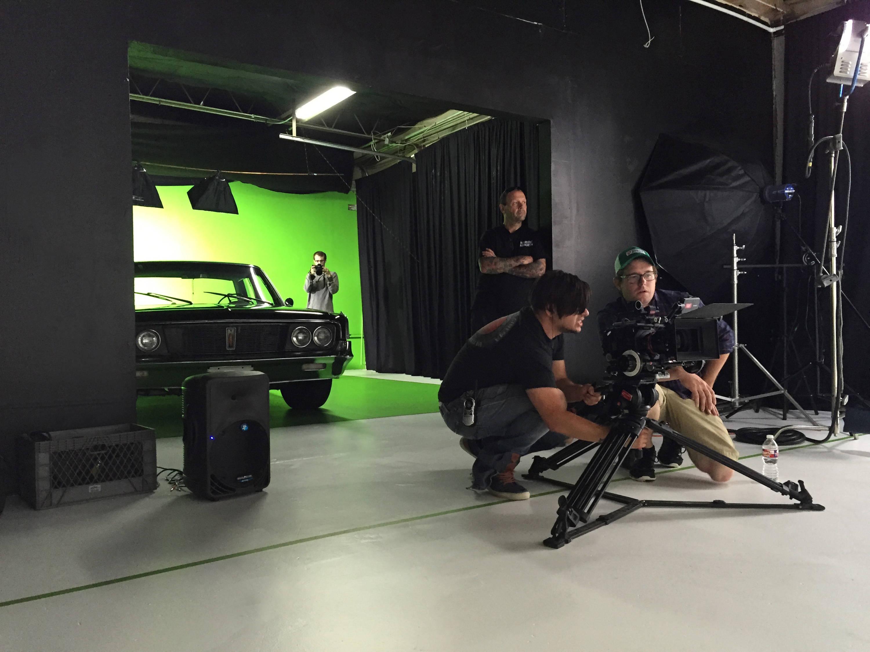 Music Video Directors - Make Epic Visuals   Alex Kinter