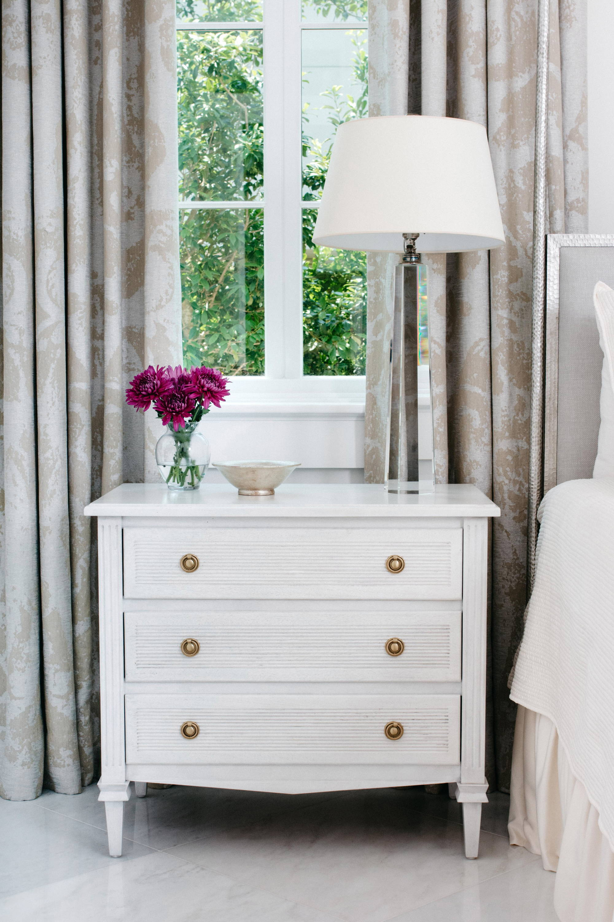 Ave Home | Liam Three Drawer Dresser