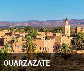 Travelbay Morocco Tailor Made Tours - Ouarzazate