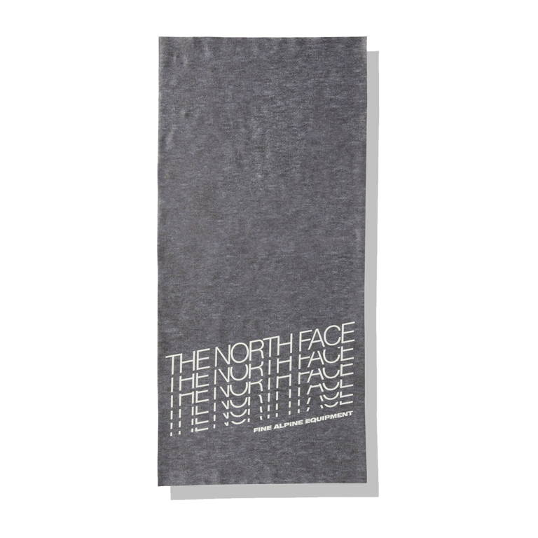 THE NORTH FACE(ザ・ノース・フェイス)/ジプシーカバーイット/グレー/UNISEX