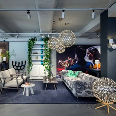 Moooi raimond collections