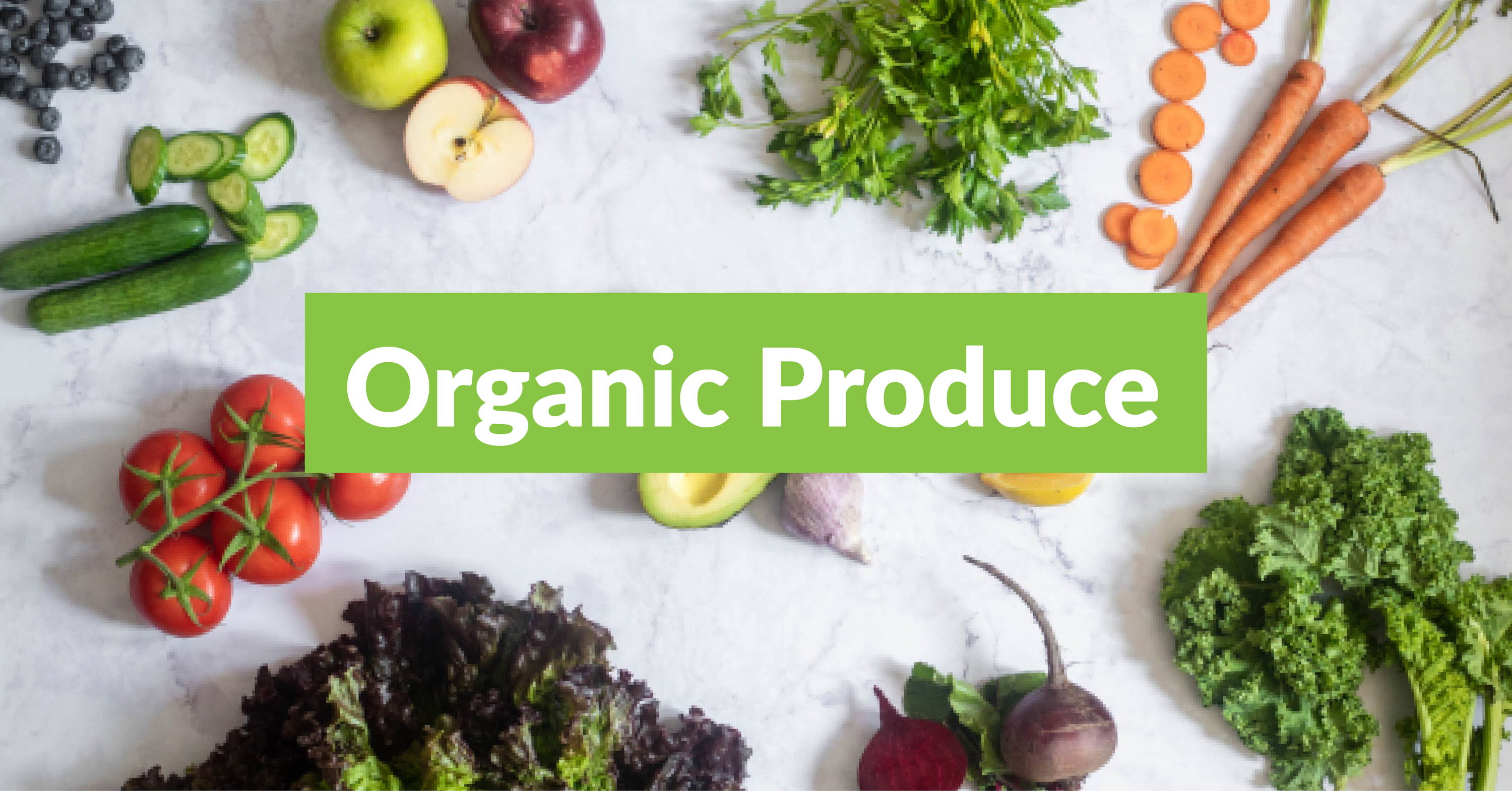 Organic and local produce ontario