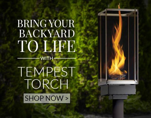 Shop Tempest Torches
