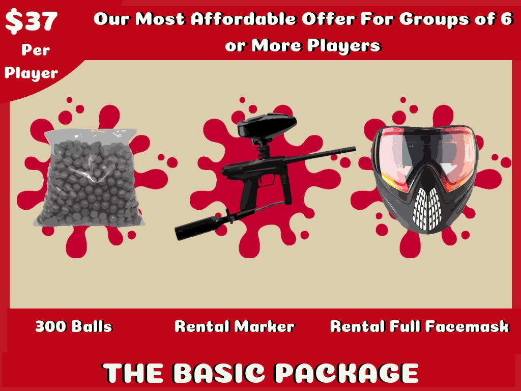 Basic Group Package