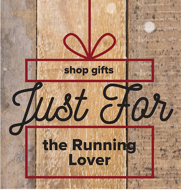 Gifts for the Running Lover