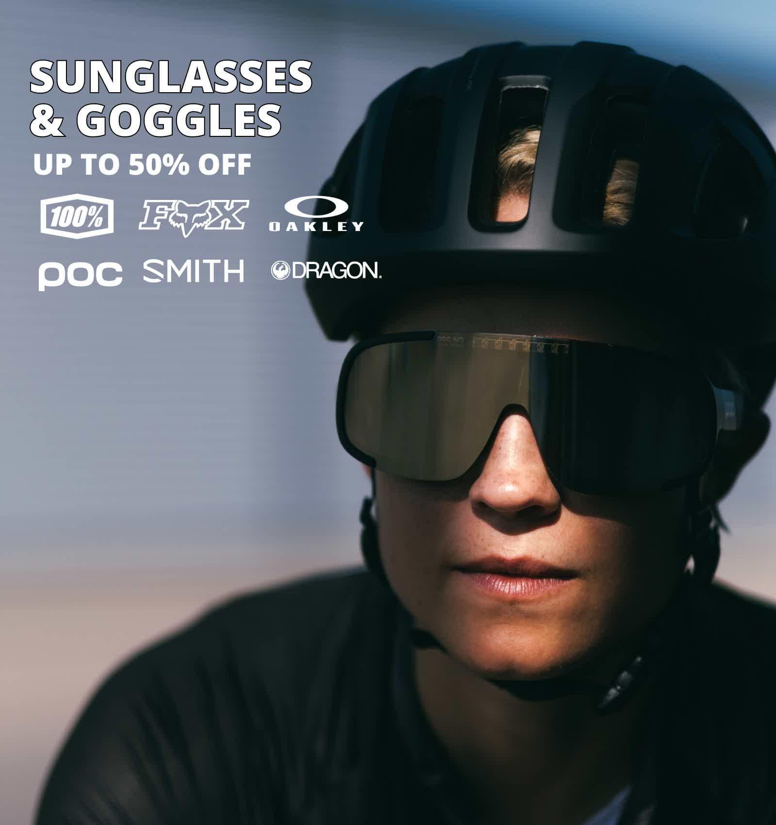 Sunglasses & Optics