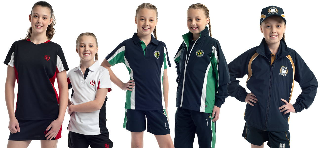 Valour creates custom designed sports uniforms for schools. If you can dream it, Valour can make it. Talk to us today.