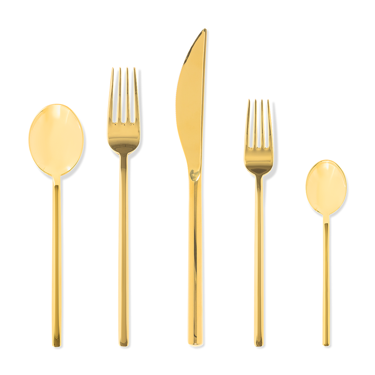 Irresistible Flatware