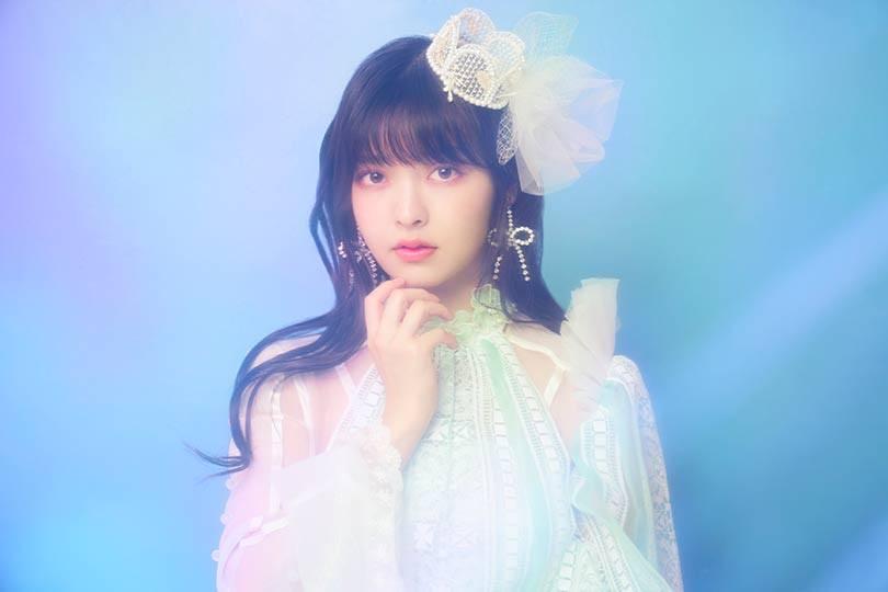 Sumire Uesaka 上坂すみれ JPU Records