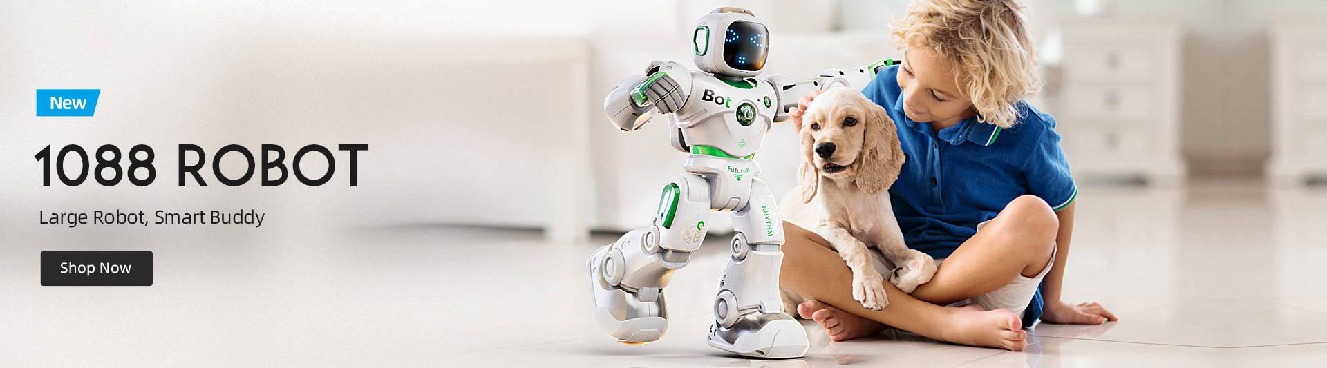 RuKo Robot