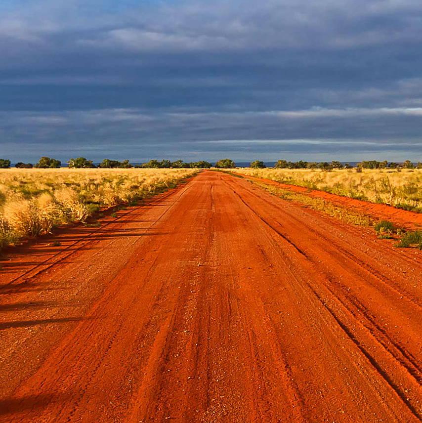 Explore the backroads on Craftworx gravel wheels