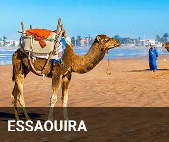 Travelbay Morocco Tailor Made Tours - Essaouira