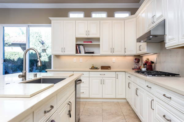 Solid Wood Kitchen Cabinets, All Wood Kitchen Cabinets