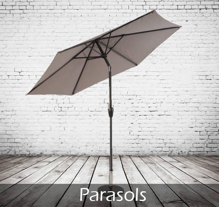 Printed Parasols