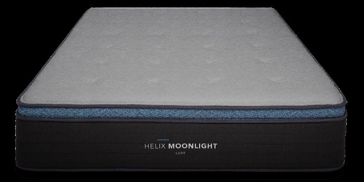 Helix Moonlight Luxe mattress
