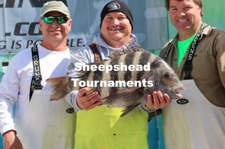 Sheepshead Tournaments