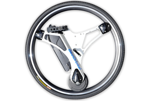 COMPATIBILITY: 29 Inch (29er) wheel replacement ...