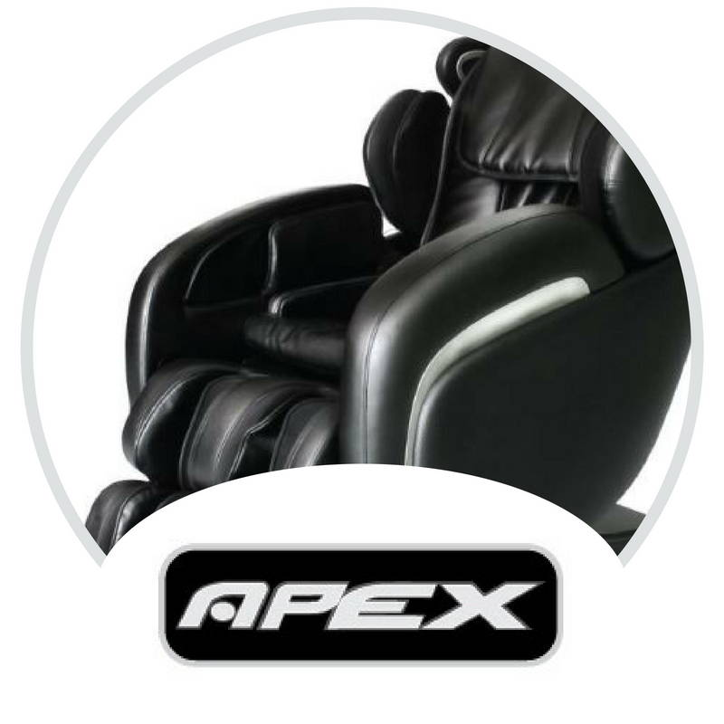 Apex Massage Chair Collection