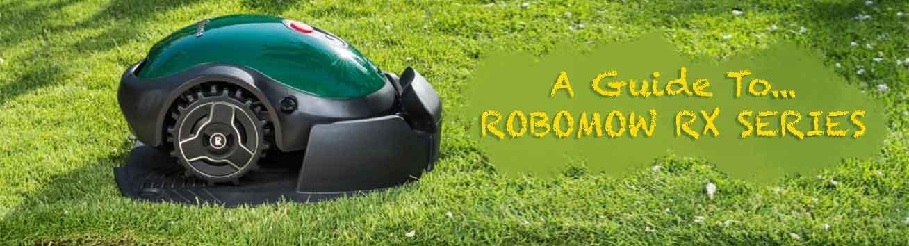 rx-series-robomowers