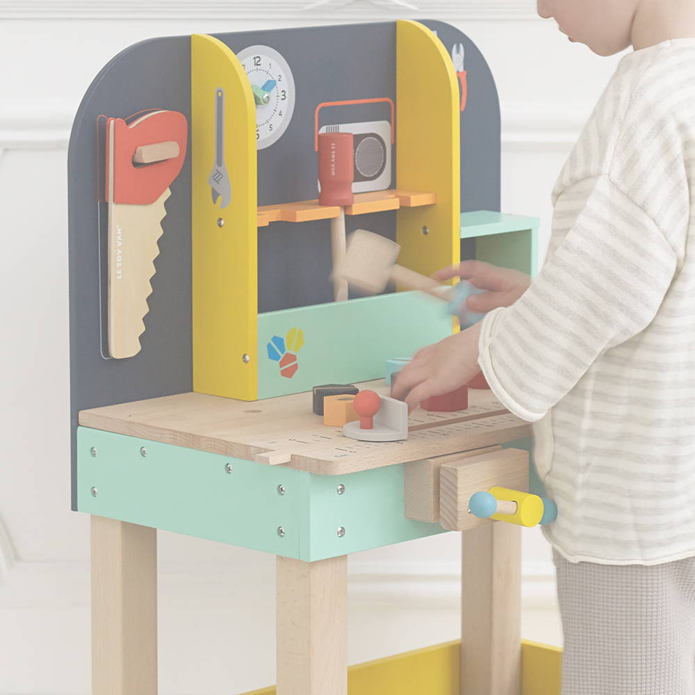 Ethical production tool bench