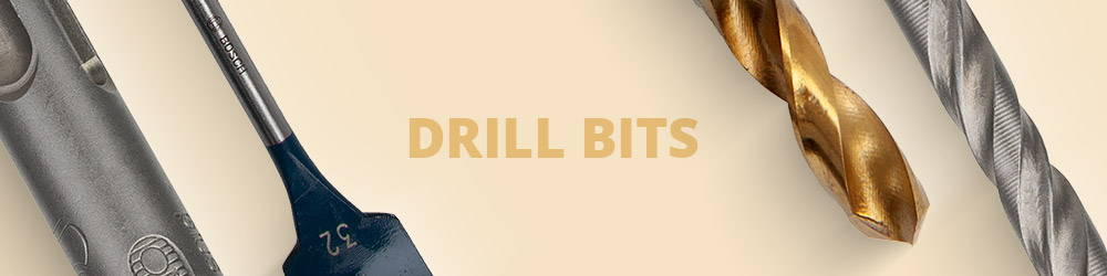 Drill Bits - Everything You Need To Know