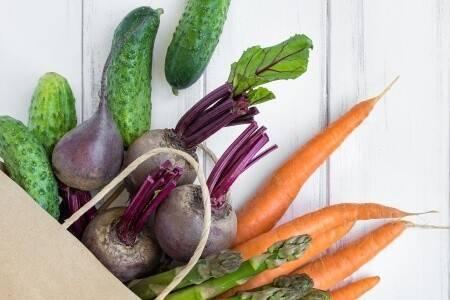 Diät empfohlene tägliche Mengen
