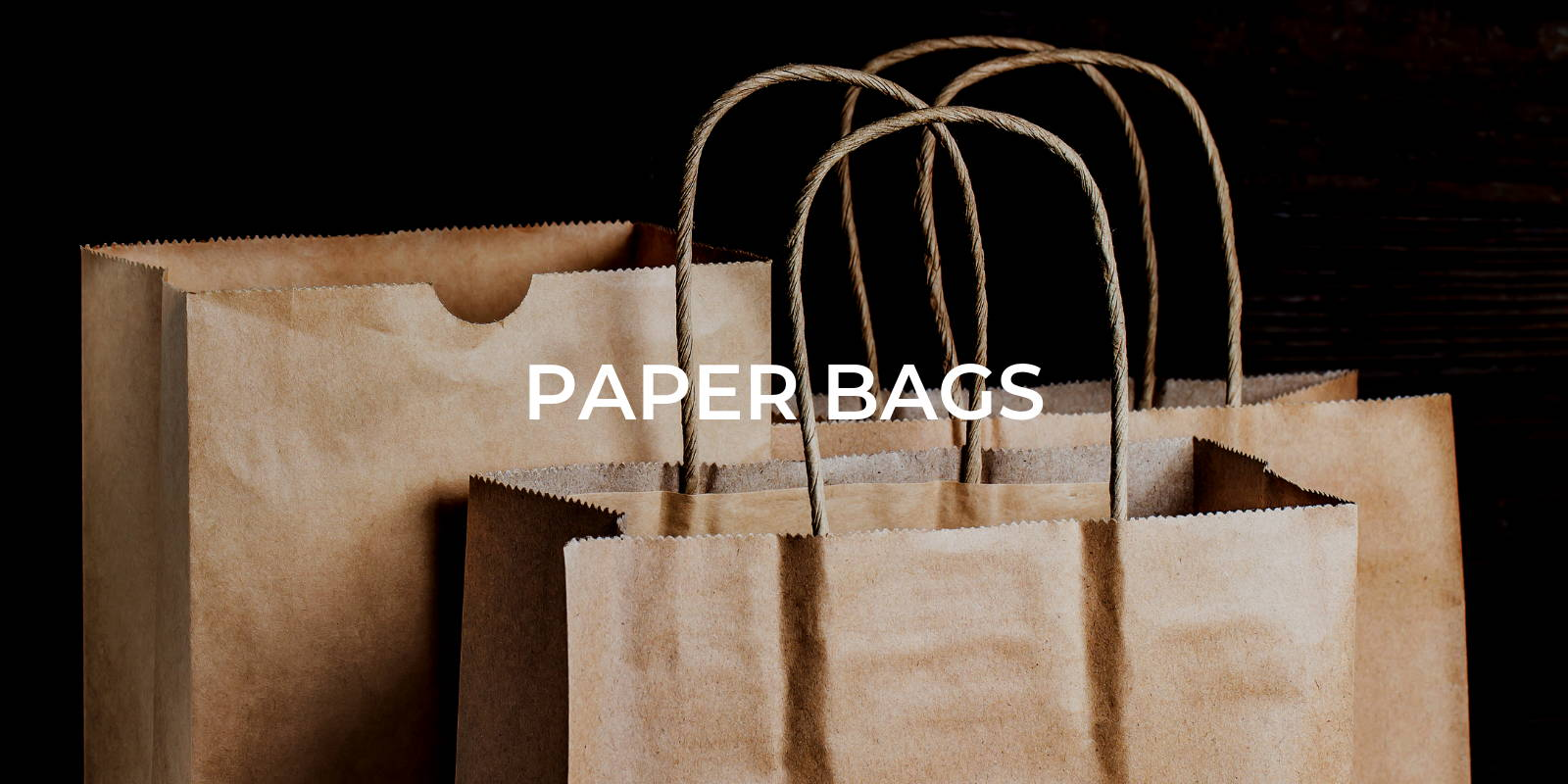 Paper bags have become something of a fashion and status symbol in today's market, due to the amount of time and effort that brands spend designing an attractive paper bag for their wares. Hotpack Global provide with high quality paper bags that advertise the company's brand, customers are providing a form of free advertising and endorsement.   Our paper bags also offer many eco-friendly benefits to those who use them. They are both recyclable and biodegradable. In fact, it actually requires less energy for paper bags to be recycled than it does for plastic. It gives a great choice as they pose less of a threat to the environment and wildlife.  By choosing our high quality paper bags for your coffee, tea, snacks, nuts, cookies, candy and spices, we ensure it with high quality and aesthetic appeal which is sure to be impressed and delighted.   Features and Usage   Sturdy handles make for easy carrying (Flat and Twisted Handle) Perfect for groceries, bottles, easy food takeaway or any retail items Made without any harmful chemicals or bleaches Available in various sizes to fit a multitude of needs Best for securing product packaging and transportation  More visually appealing than plastic Providing any need for Customisation