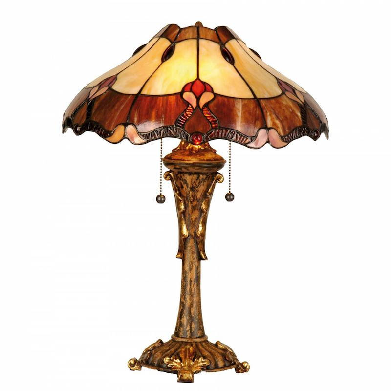 large tiffany Style  lamps