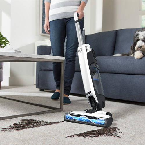 Upright Vacuum category link