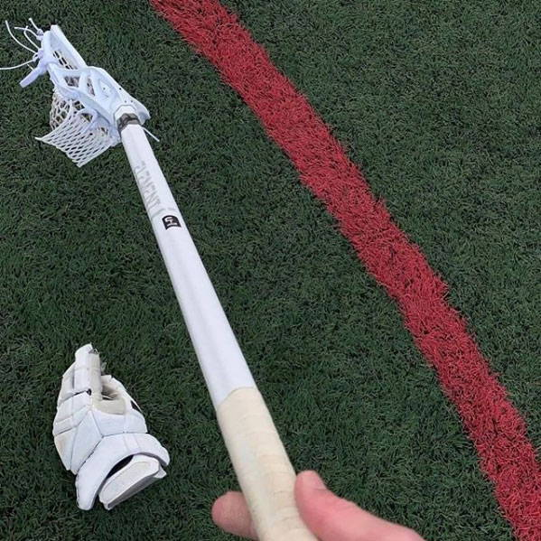Lightest Lacrosse Shaft