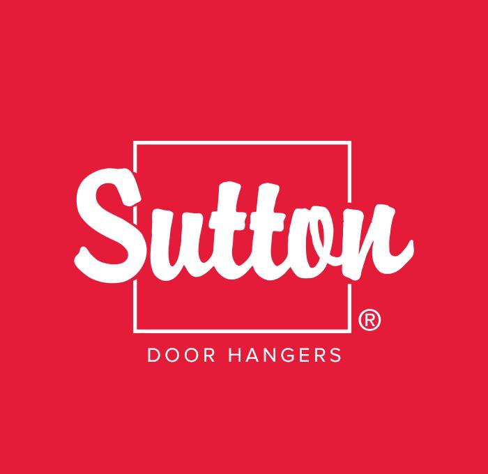 Sutton Door Hangers