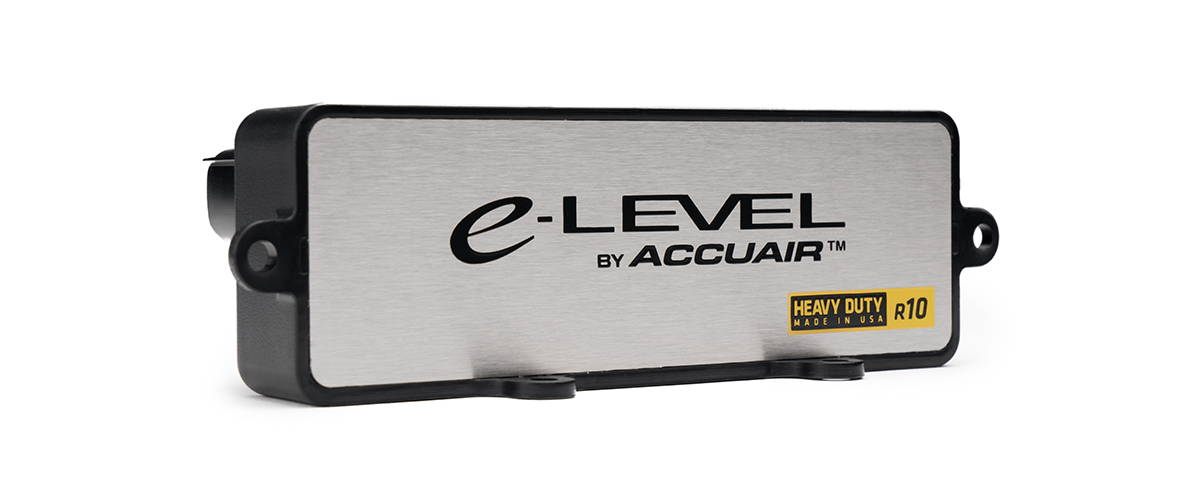 Accuair E-level ECU