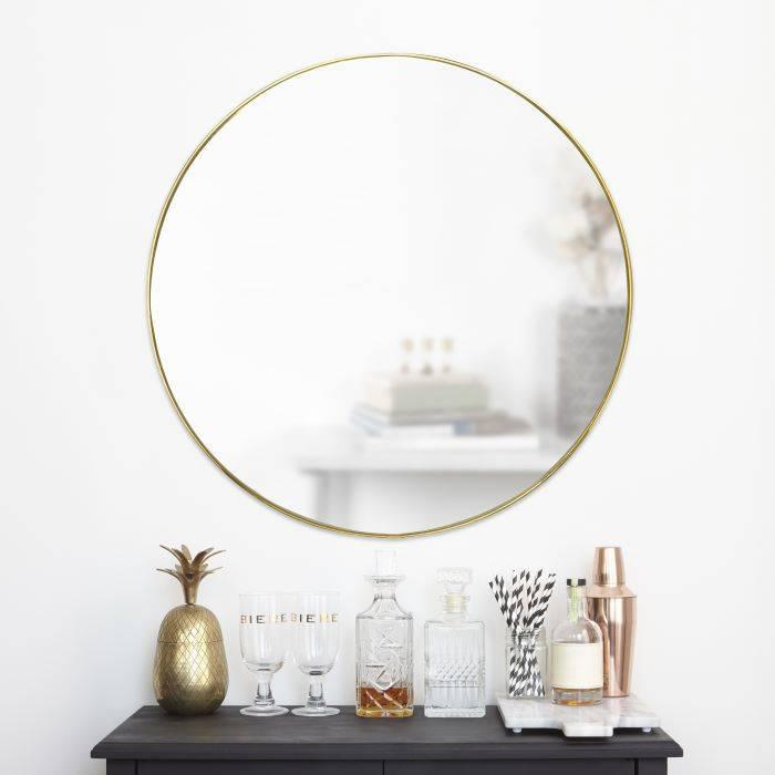 Hubba Mirror