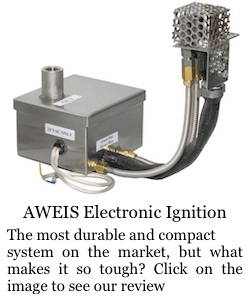 Aweis Electronic Ignition