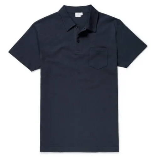Sunspel Polo Shirt