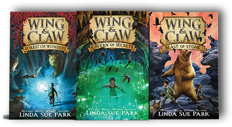 Wing and Claw Books