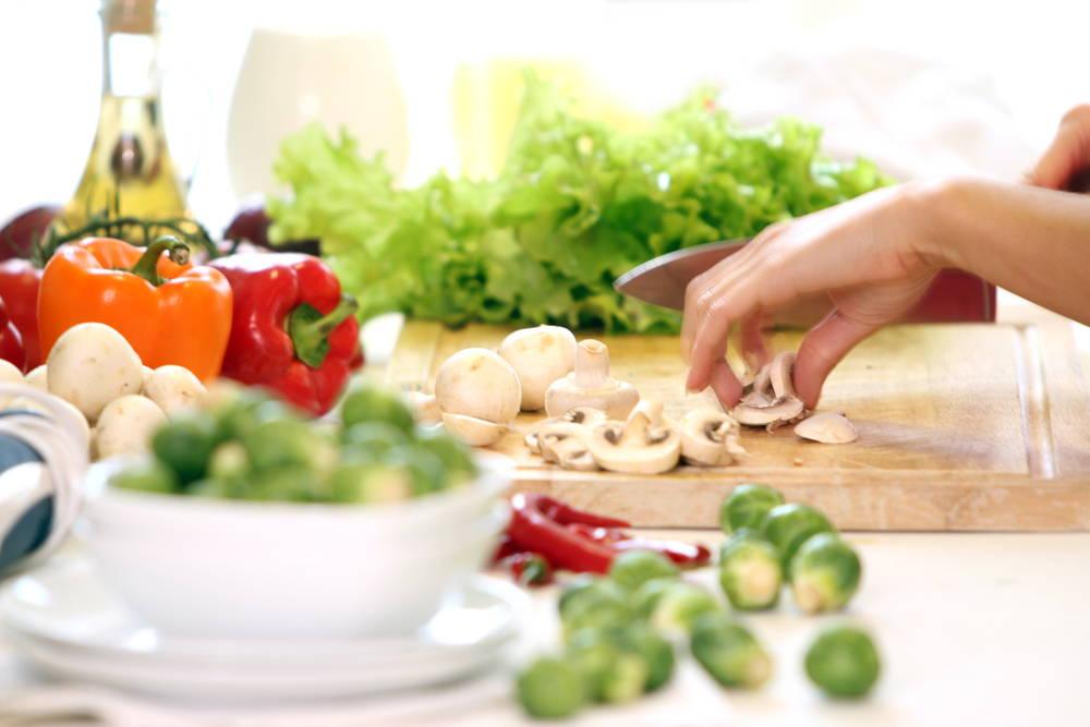 healthy-vegan-keto-meal