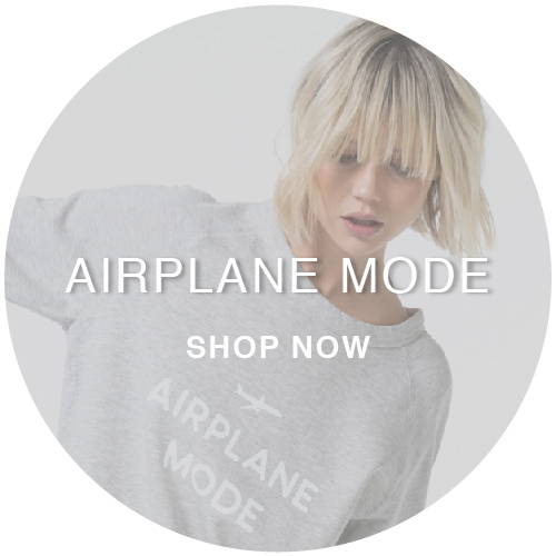 Airplane Mode - Shop Now