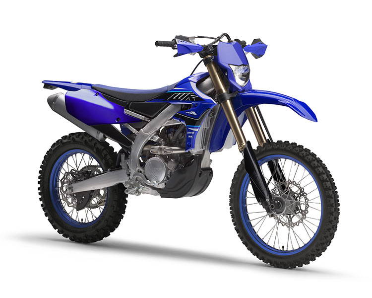 2020 Yamaha WR250F (Learner Approved)