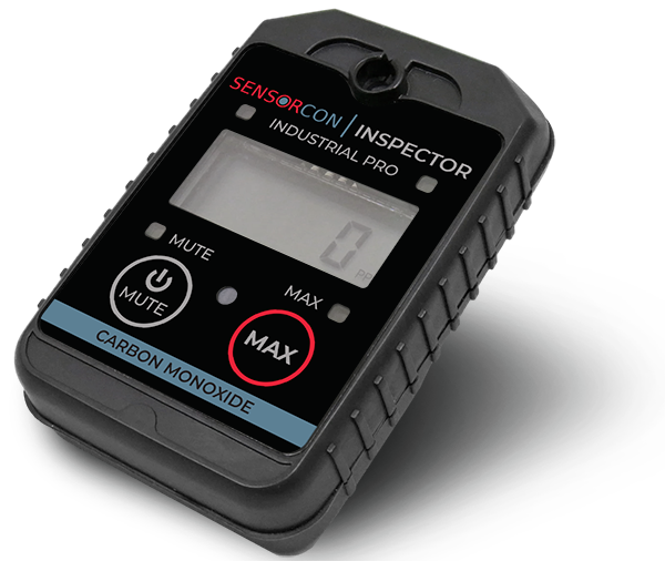 Sensocon Inspector CO Meter