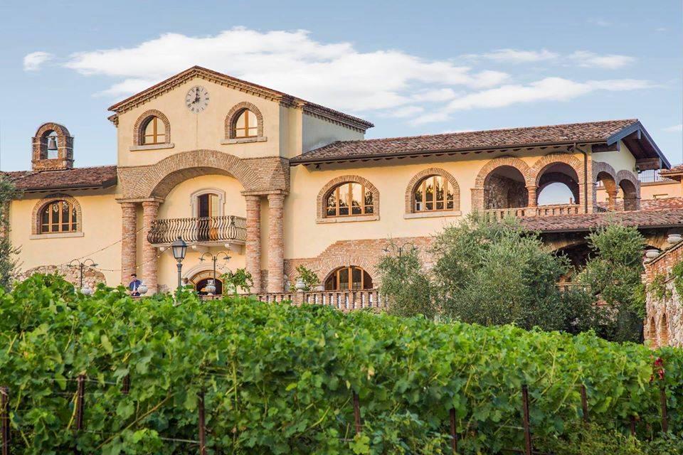 Pratello Estate, Vineyard and Winery  - Italian Wine distributed by Beviamo International in Houston, TX