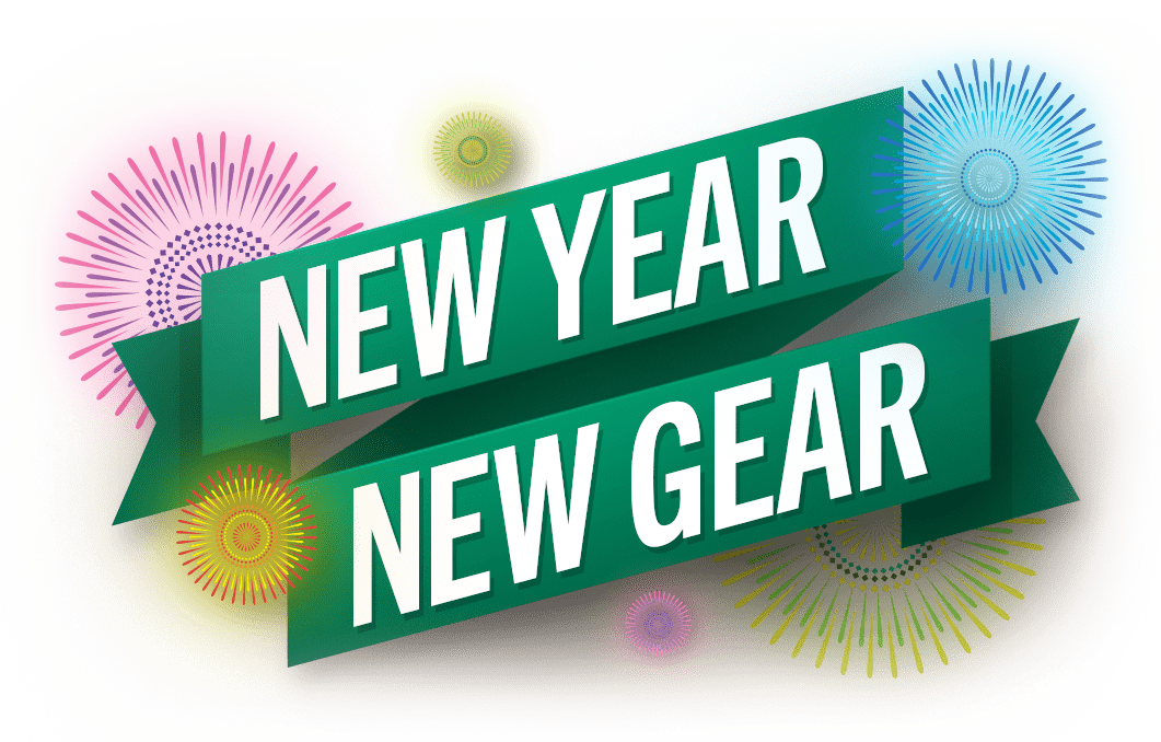 New Year New Gear Sale Now On at GolfBox. Shop the biggest savings this year.
