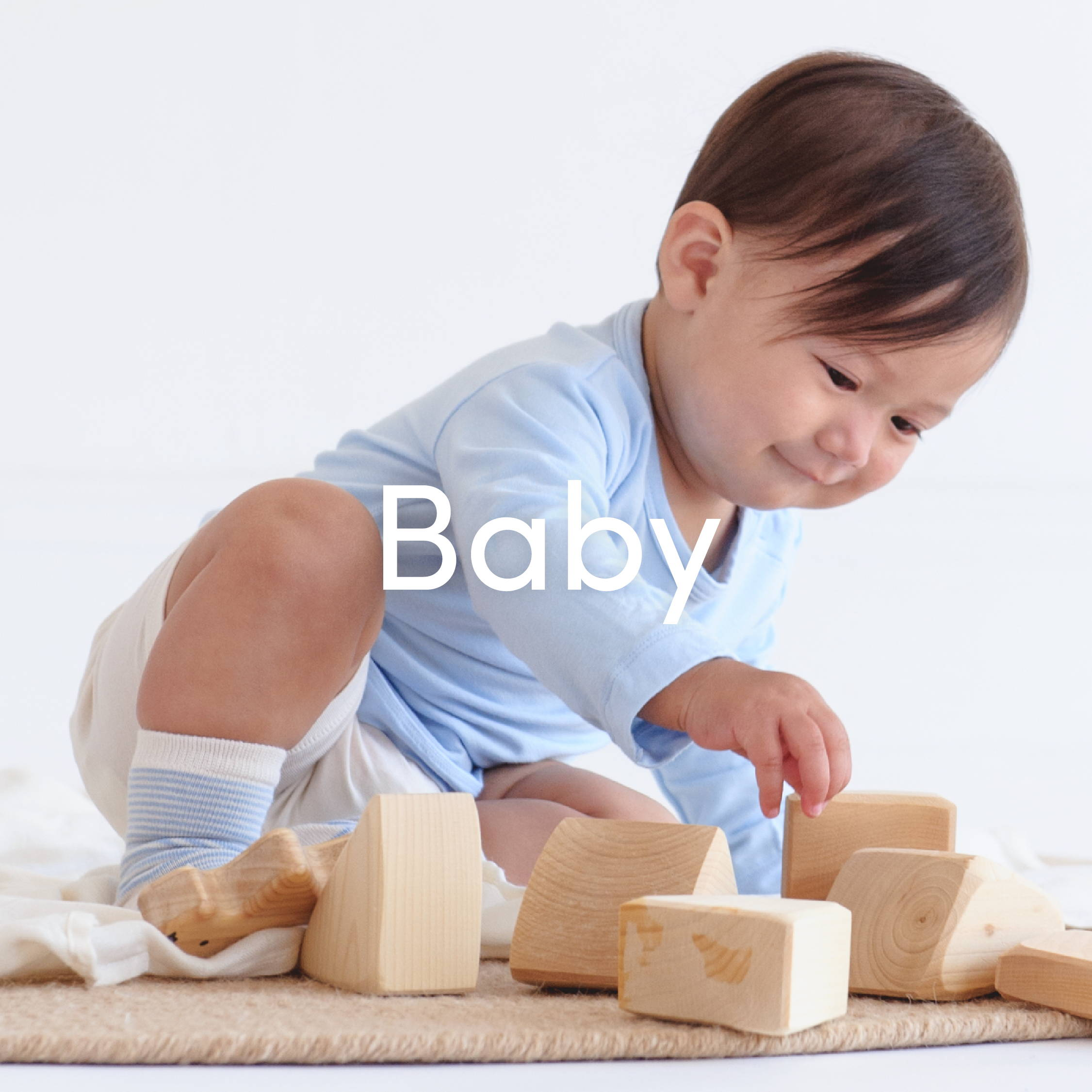 baby size guide