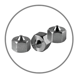 Hot Melt Nozzles for Nordson Systems