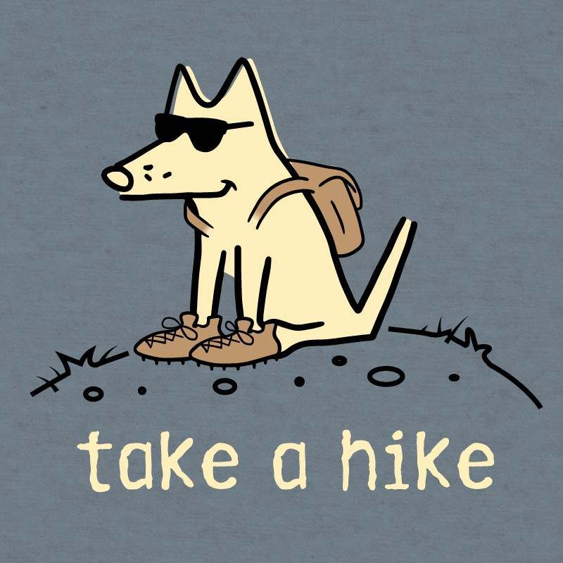 Shop teddy the dog take a hike spring collection