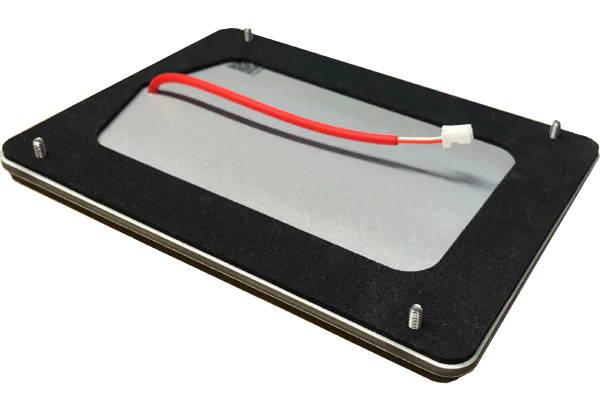 Custom Solar Panel Gasket