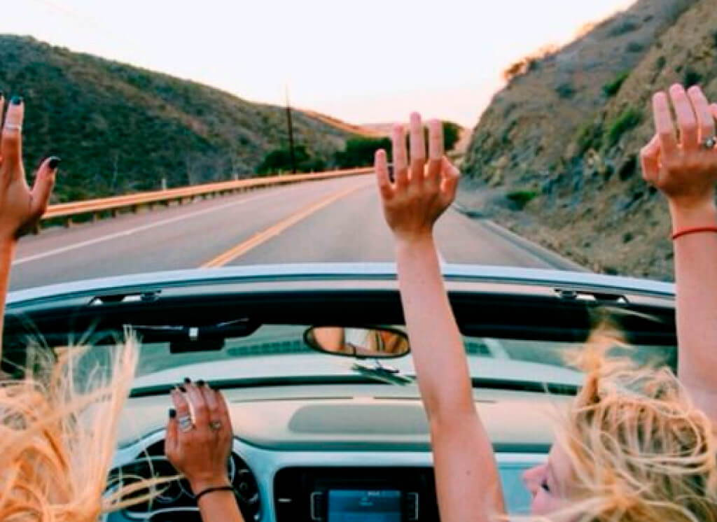 50 Songs For Your 2018 Summer Road Trip Playlist