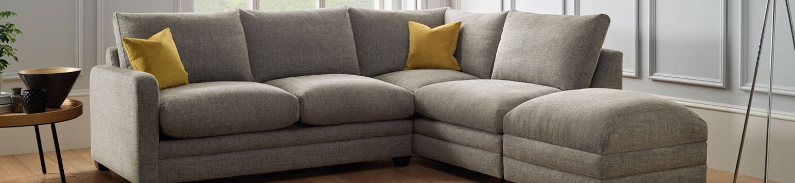 Remi Sofa Collection