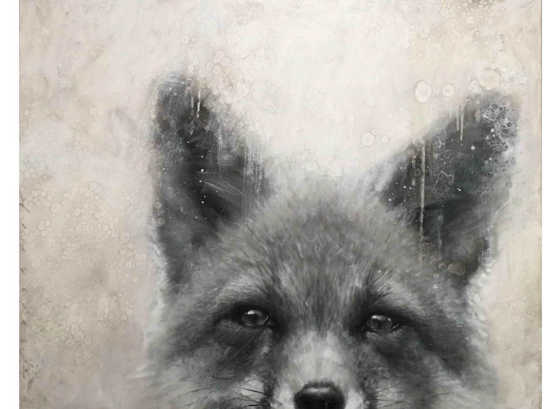 artist - david frederick riley
